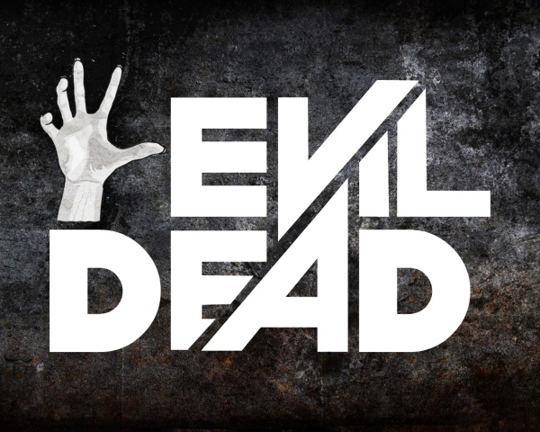 Joe Moses – Comic Con Evil Dead Trivia Contest