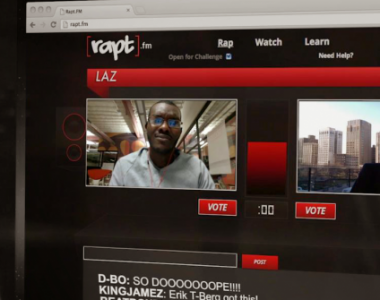 Rapt.FM Commercial