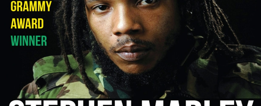 Resolvers Kickoff Florida Mini-Tour Tonight with Stephen Marley