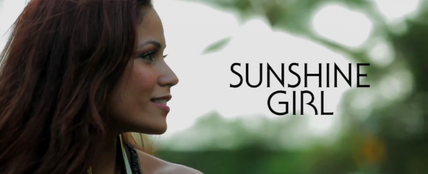 "Official Music Video Premier: ""Sunshine Girl"" J Boog featuring Peetah"