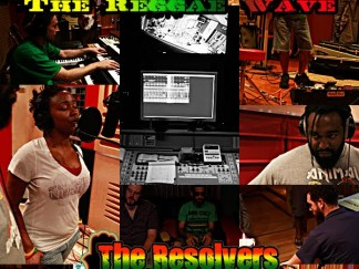 The Resolvers Collage