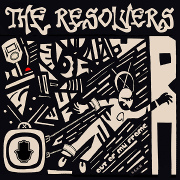 The Resovlers Out Of My Frame
